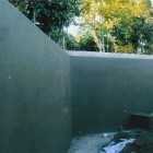 Koretz Shotcrete Wall